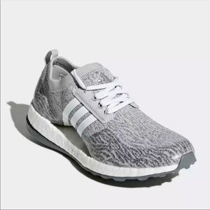 adidas Shoes - Adidas boost NWT grey and white